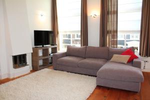 Bekijk appartement te huur in Amsterdam Pieter Cornelisz. Hooftstraat: Apartment - € 2500, 110m2 - 299460