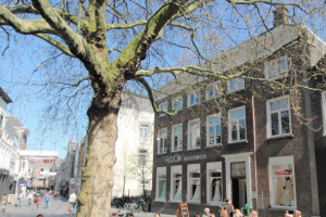 View apartment for rent in Breda Veemarktstraat, € 895, 45m2 - 334579. Interested? check out this apartment and leave a message!