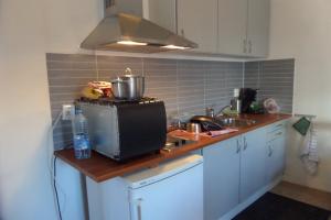 Te huur: Appartement Sint Aagtenstraat, Leiden - 1