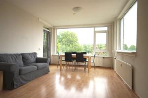 Te huur: Appartement Meerburgerkade, Leiden - 1