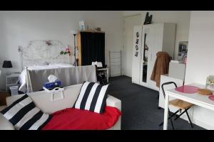 Bekijk studio te huur in Tilburg Korvelseweg: LEUKE STUDIO TE HUUR! - € 540, 23m2 - 295744