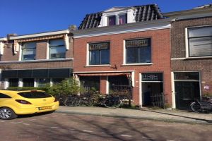 View studio for rent in Leiden Haarlemmerweg, € 595, 16m2 - 388243. Interested? check out this studio and leave a message!