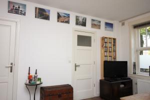 Te huur: Appartement Magalhaensplein, Amsterdam - 1