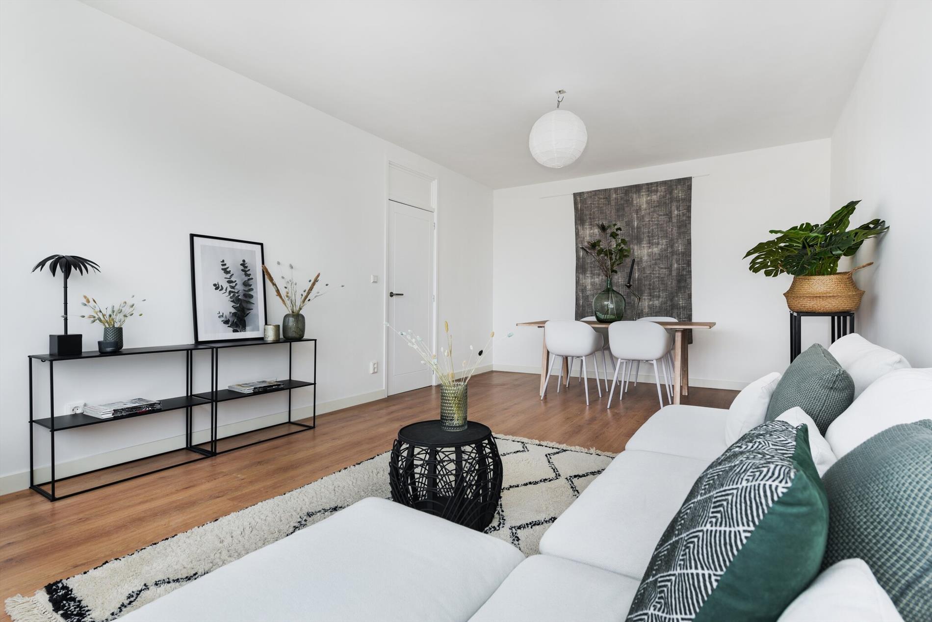 Te huur: Appartement Schotlandstraat, Haarlem - 3