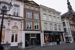 View apartment for rent in Den Bosch Ridderstraat, € 995, 70m2 - 372492. Interested? check out this apartment and leave a message!