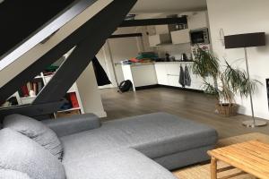 Bekijk appartement te huur in Tilburg Noordstraat: Appartement  - € 840, 55m2 - 343286