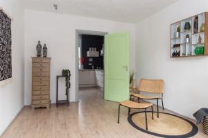 For rent: House Eigenhaardstraat, Zwolle - 1