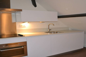 Bekijk studio te huur in Tilburg Karrestraat, € 700, 35m2 - 382232. Geïnteresseerd? Bekijk dan deze studio en laat een bericht achter!