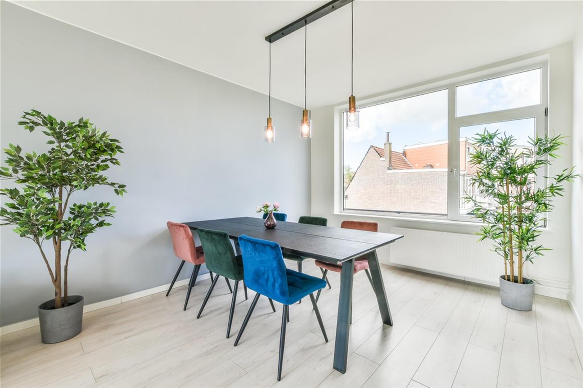 Te huur: Appartement Vondelweg, Haarlem - 6