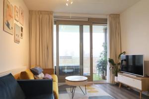 For rent: Apartment Ella Fitzgeraldplein, Utrecht - 1
