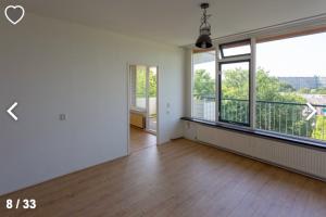 Bekijk appartement te huur in Zoetermeer Graaf Janstraat, € 975, 63m2 - 378267. Geïnteresseerd? Bekijk dan deze appartement en laat een bericht achter!