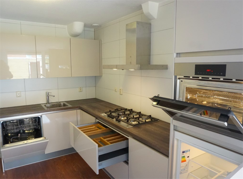 For rent: Apartment Staalstraat, Amsterdam - 9