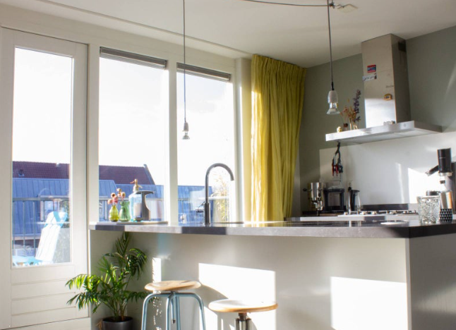 Te huur: Appartement Jacob van Wassenaar Obdamstraat, Amsterdam - 3