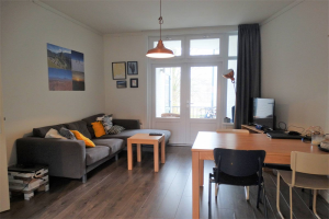 For rent: Apartment Van Ysselsteinstraat, Den Bosch - 1
