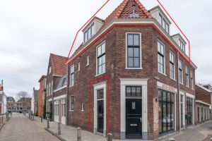 View apartment for rent in Haarlem Blekerstraat, € 1500, 64m2 - 372538. Interested? check out this apartment and leave a message!