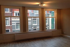 Te huur: Studio Prinsestraat, Den Haag - 1