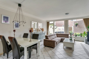 Te huur: Woning Kapelstraat, Tilburg - 1
