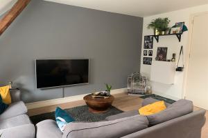 Bekijk appartement te huur in Groningen Paterswoldseweg, € 1000, 45m2 - 388508. Geïnteresseerd? Bekijk dan deze appartement en laat een bericht achter!