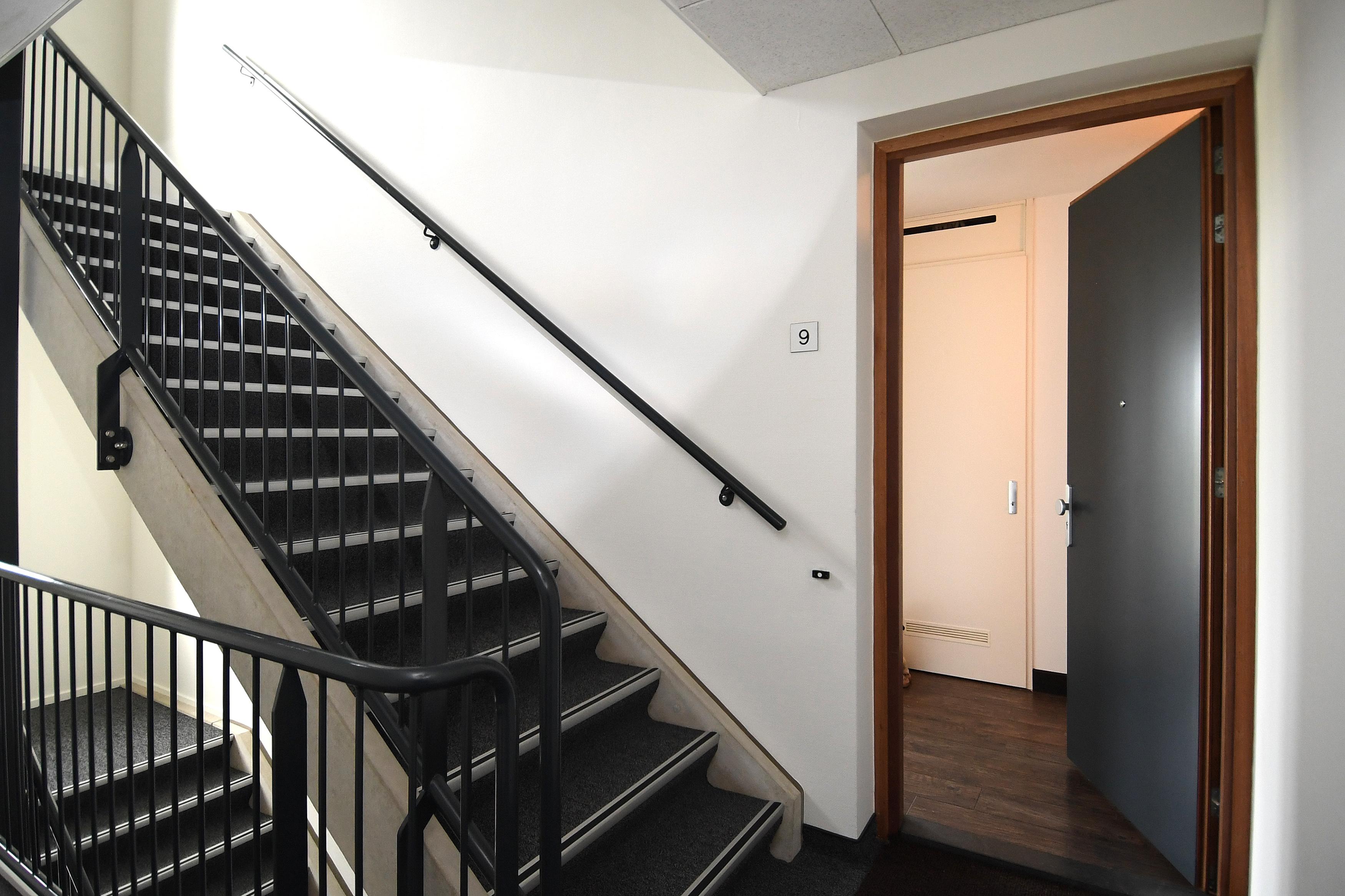 For rent: Apartment Hanzeboulevard, Hooglanderveen - 7