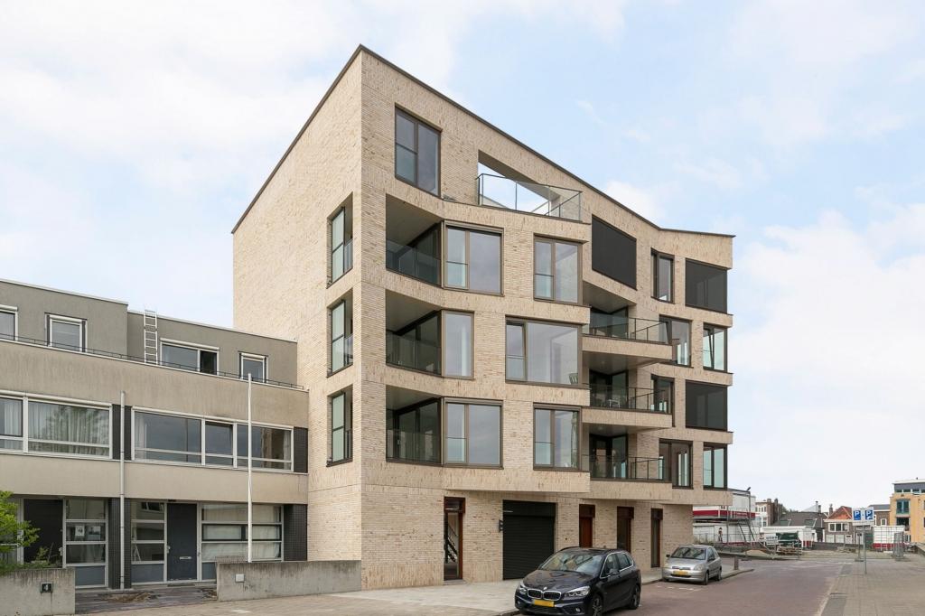 Te huur: Appartement Plein Delftzicht, Delft - 20