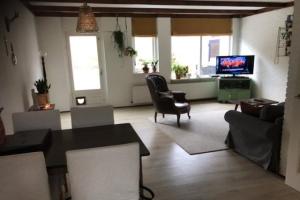 Bekijk woning te huur in Enschede Campelhofhoek, € 895, 110m2 - 368677. Geïnteresseerd? Bekijk dan deze woning en laat een bericht achter!