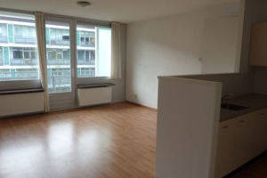 View apartment for rent in Den Bosch Onderwijsboulevard, € 995, 73m2 - 373443. Interested? check out this apartment and leave a message!