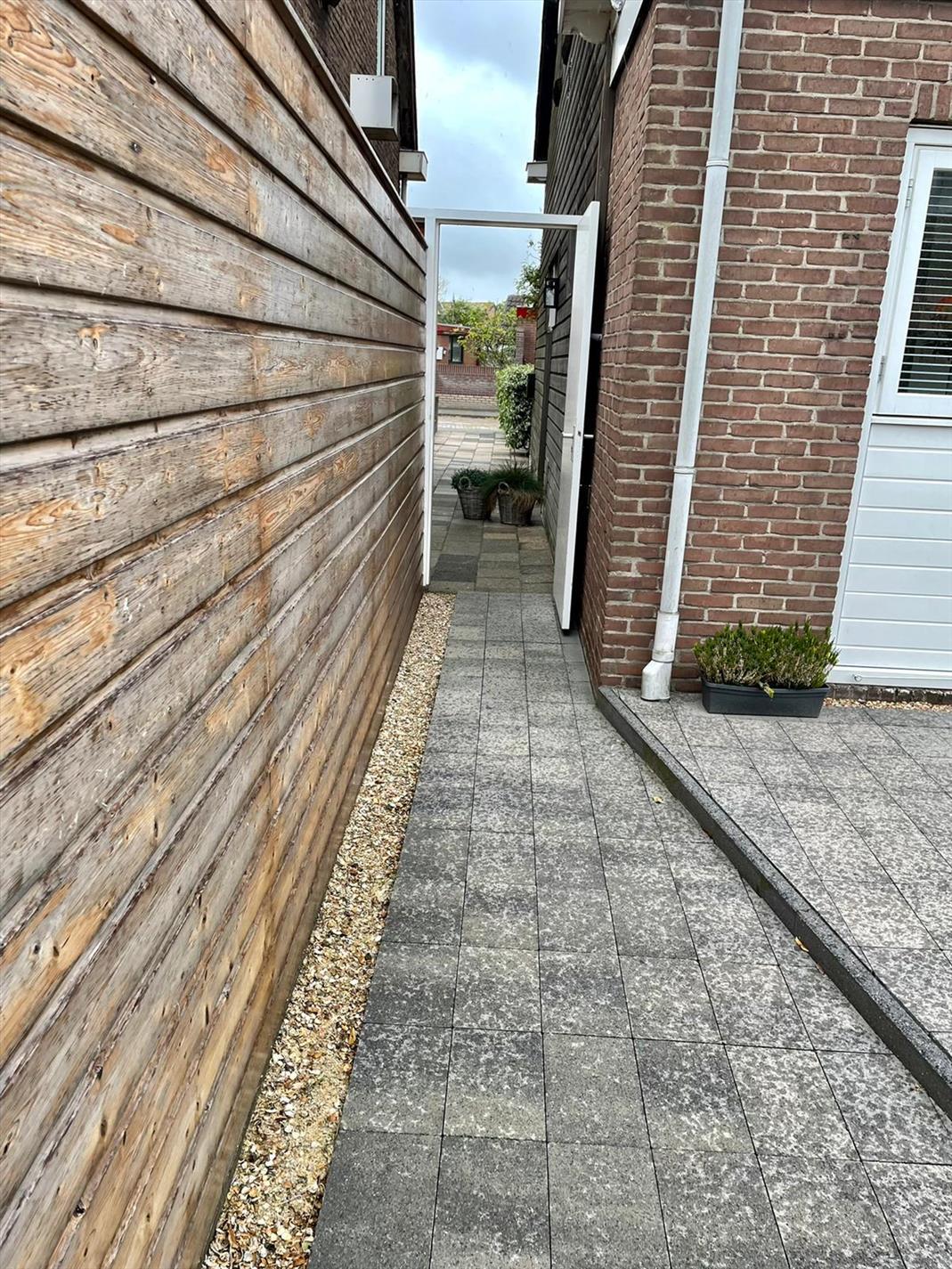 For rent: House Van Oldenborghweg, Wijk Aan Zee - 24