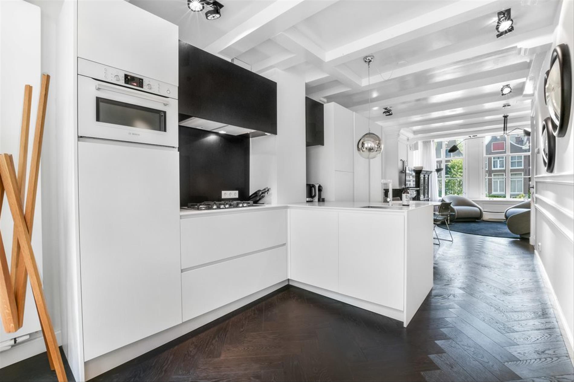 Te huur: Appartement Leliegracht, Amsterdam - 5