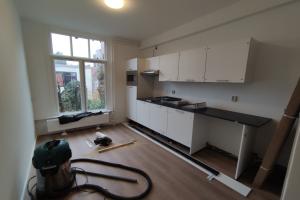 Te huur: Appartement Zoutstraat, Groningen - 1
