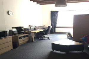 Te huur: Studio Moesstraat, Groningen - 1