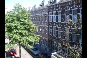 Bekijk appartement te huur in Rotterdam Hoevestraat: Appartement - € 1150, 100m2 - 319001