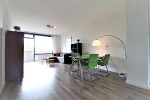 Te huur: Appartement Kleiburg, Amsterdam - 1