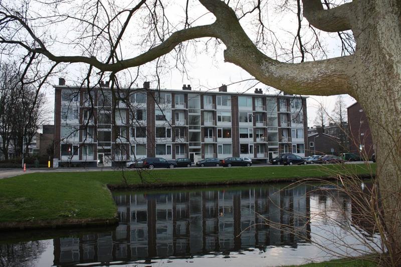 Te huur: Appartement Spinozalaan, Voorburg - 6