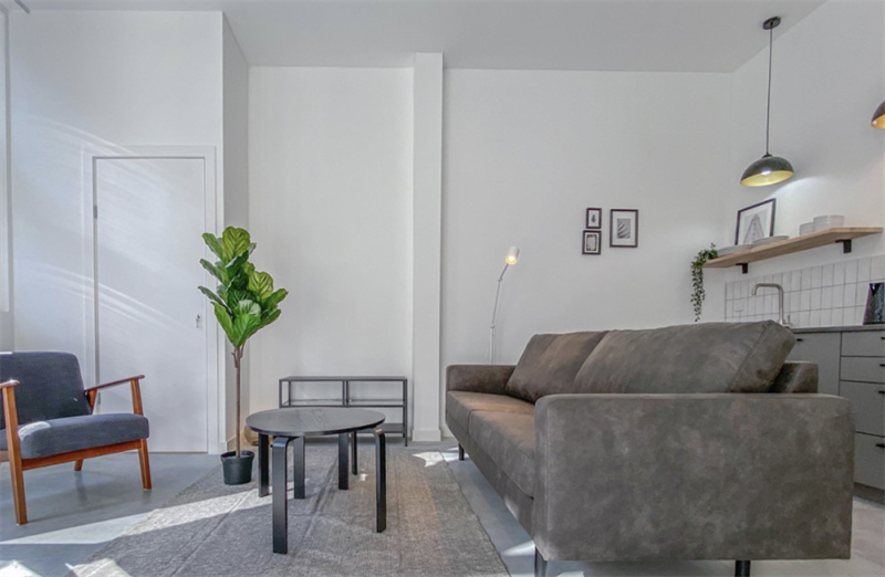 For rent: Apartment Lombardhof, Rotterdam - 5