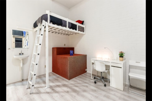 View room for rent in Utrecht Hogelanden W.Z., € 630, 10m2 - 391200. Interested? check out this room and leave a message!
