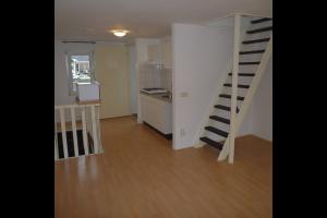 Bekijk appartement te huur in Tilburg President Steijnstraat, € 725, 48m2 - 290499. Geïnteresseerd? Bekijk dan deze appartement en laat een bericht achter!