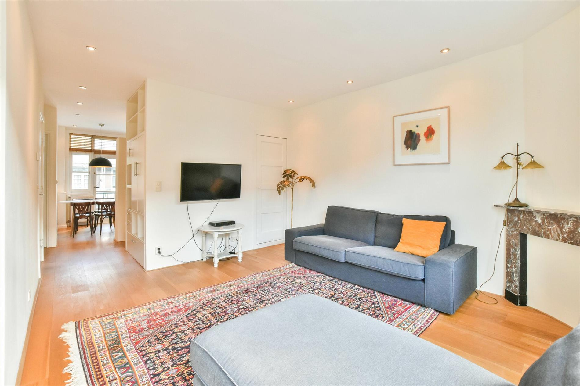 For rent: Apartment Warmondstraat, Amsterdam - 14