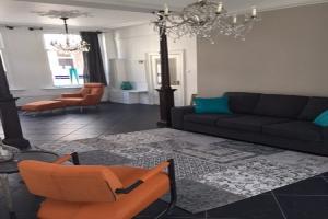 Te huur: Appartement Wilhelminastraat, Enschede - 1