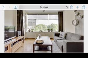 Bekijk appartement te huur in Leiden Bachstraat, € 975, 40m2 - 286030. Geïnteresseerd? Bekijk dan deze appartement en laat een bericht achter!
