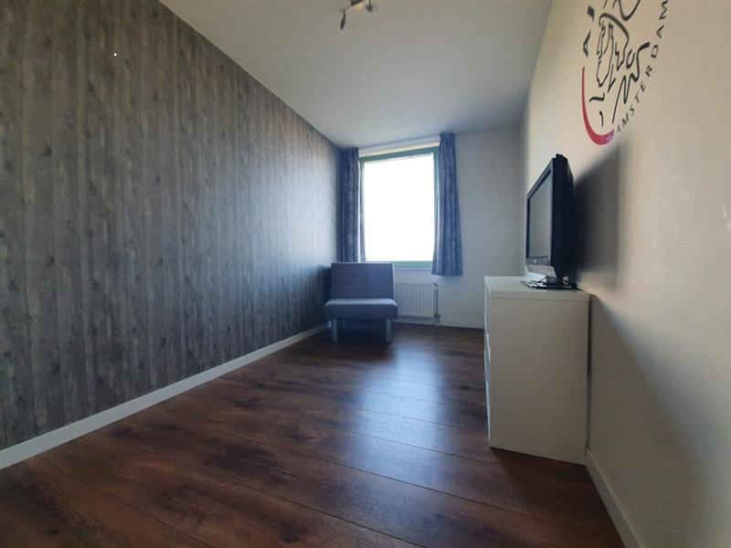 Te huur: Appartement Harry Mulischstraat, Haarlem - 2