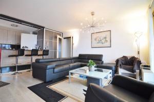 Te huur: Appartement Boomgaardweg, Almere - 1
