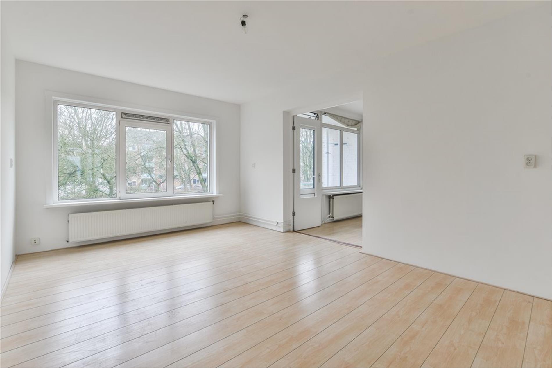 Te huur: Appartement De Egmondenstraat, Amsterdam - 16