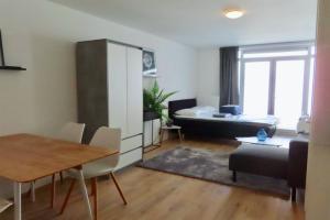 Te huur: Appartement Hoefkade, Den Haag - 1