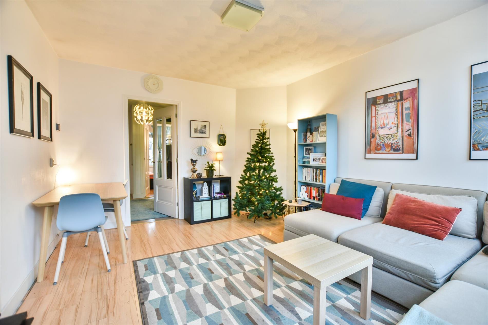 Te huur: Appartement Hoofdweg, Amsterdam - 2
