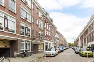 Bekijk appartement te huur in Den Haag Van Galenstraat, € 1150, 51m2 - 369787. Geïnteresseerd? Bekijk dan deze appartement en laat een bericht achter!