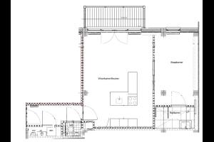 Bekijk appartement te huur in Den Bosch Orthenstraat, € 925, 56m2 - 303489. Geïnteresseerd? Bekijk dan deze appartement en laat een bericht achter!