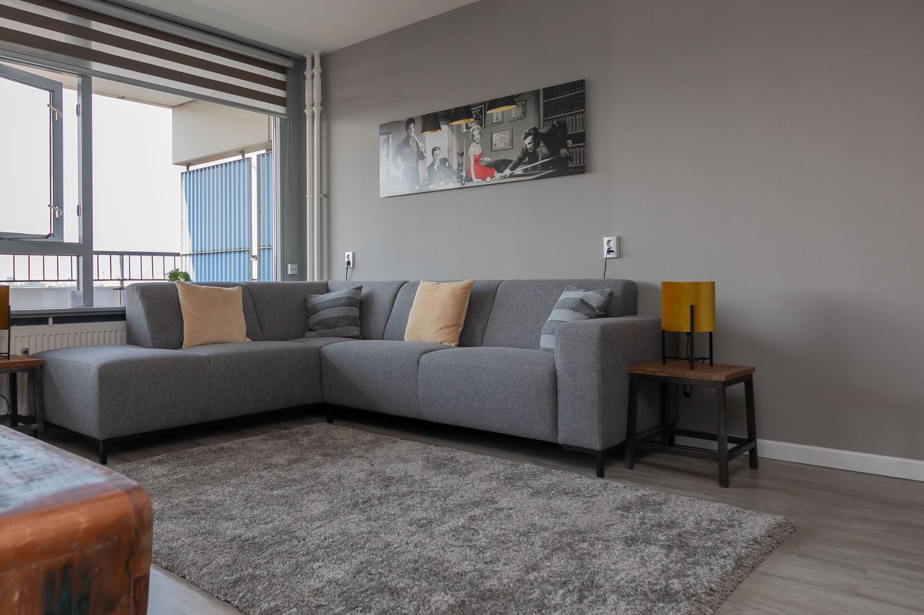 Te huur: Appartement de la Reijstraat, Ridderkerk - 1