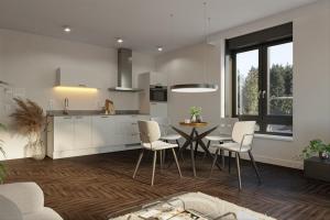 For rent: Apartment Raadhuisplein, Nistelrode - 1