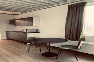 Te huur: Appartement Van Boecopkade, Den Haag - 1