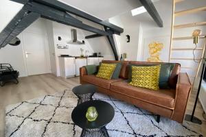 For rent: Studio Keizerstraat, Breda - 1